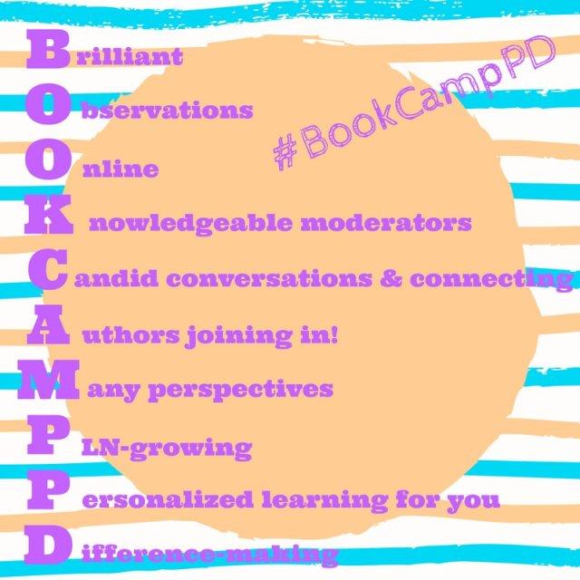 bookcamppd acronym Tosh