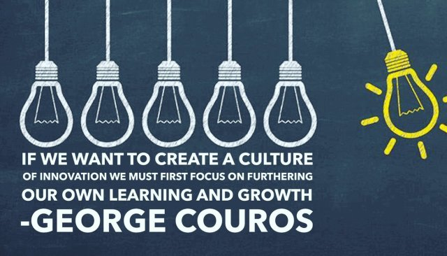 innovation learning growth couros
