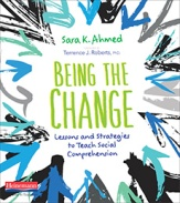 book summer chat - Being the Change