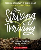 book summer chat - From Striving to Thriving