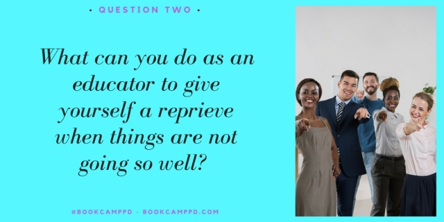 Question one (1)