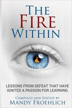 book - the fire within