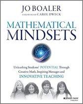 book - creative math