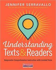 Understanding text and readers