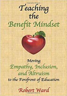 Teaching the benefit Mindset