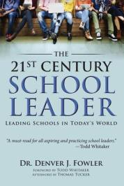 The 21st Century School Leader