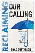 book - reclaim our calling