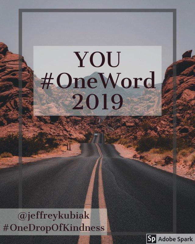 oneword2019 - 17