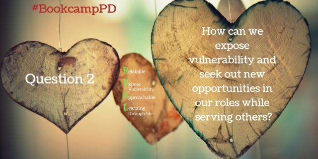 Q2 #BookcampPD