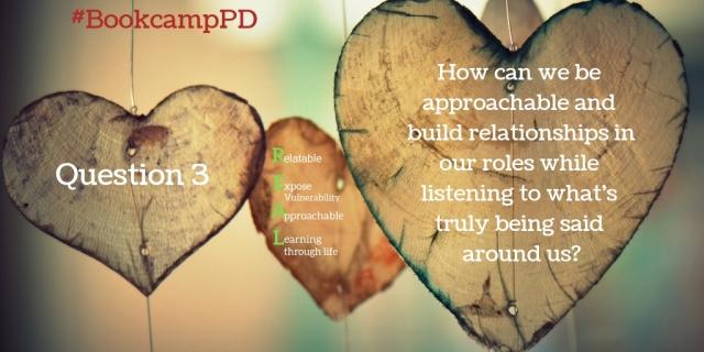 Q3 #BookcampPD