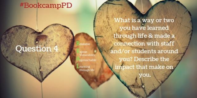 Q4 #BookcampPD