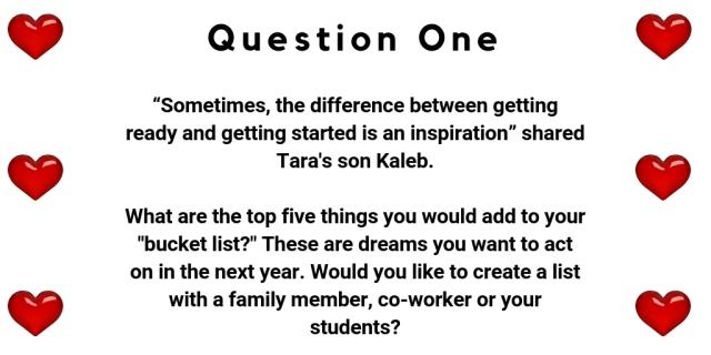 question 1 (1)