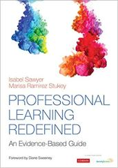 Professional Learning Redefined An Evidence Based Guide