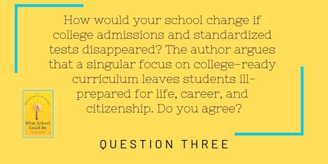 _Question Three