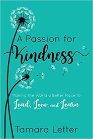 book - a passion for kindess