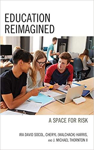 book - a space reimagined
