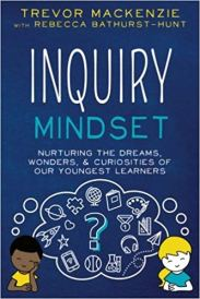 book - Inquiry mindset