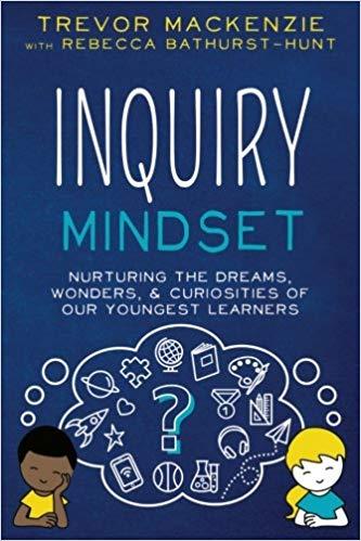 book - Inquiry mindset