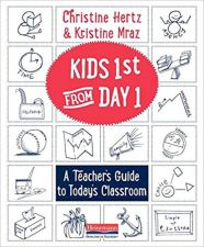 BOOK - KIDS fIRST FROM DAY ONE