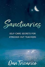 book - sanctuaries