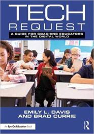book - tech request