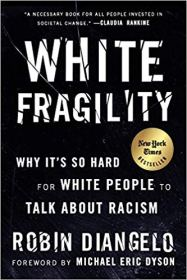 book - White Fragility