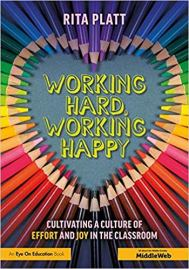 book - Working Hard Happy