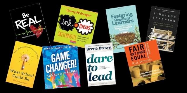 winter spring focus books