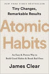 book - Atomic Habits