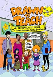 book - draw to teach