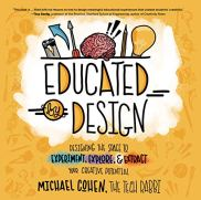 book - Educate by Design