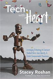 book - tech with heart