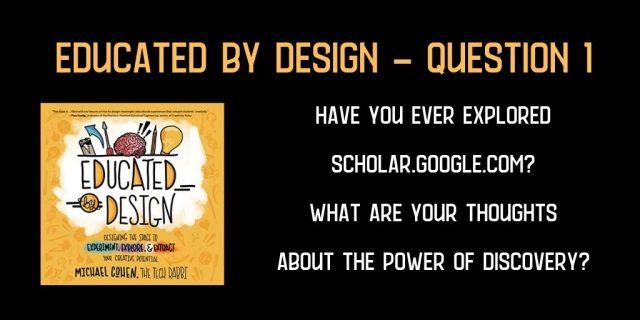 Sunday Question 1